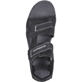 Shimano SH-SD5G Biking Sandals, grey
